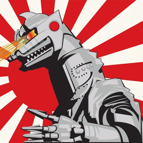 ChromeGodzilla's avatar