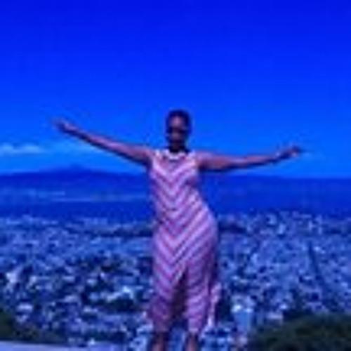 Whitney Robinson 8's avatar