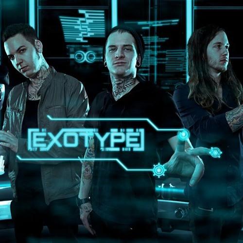 """Exotype-""""Synthetics"""""""