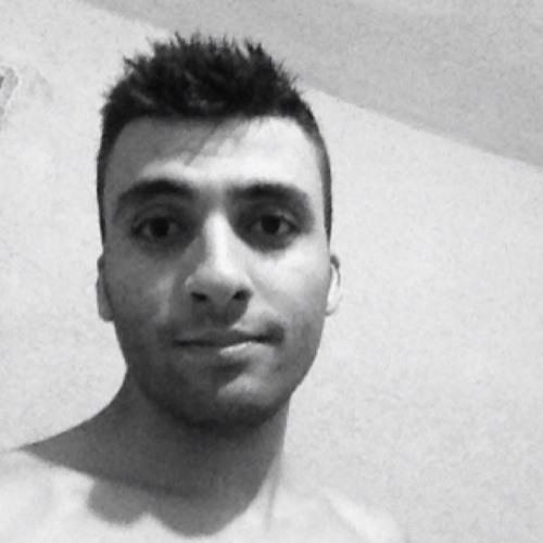 Claudio Santos 40's avatar