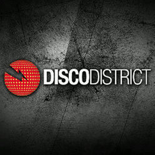 Disco District's avatar
