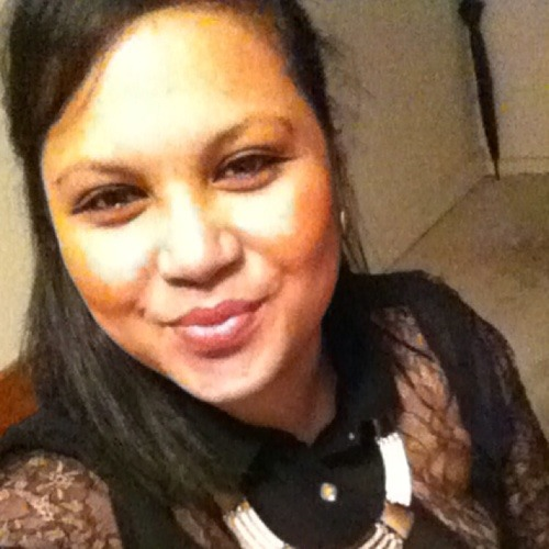 Christina Asiata's avatar