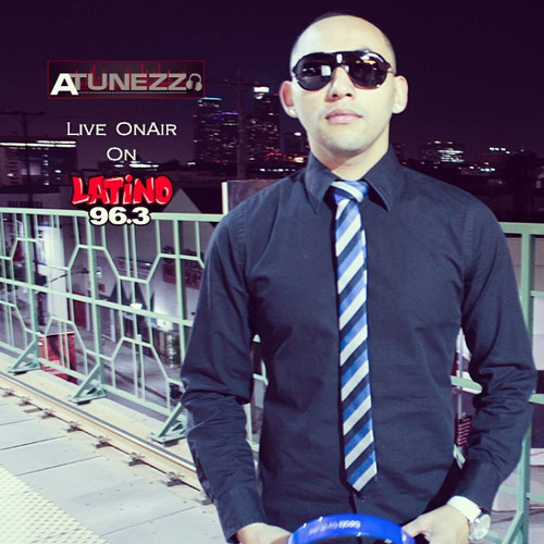 ATunezz's avatar