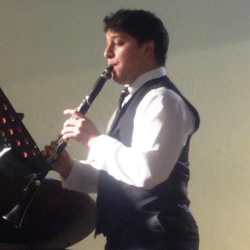 Víctor Coba Wistuba's avatar