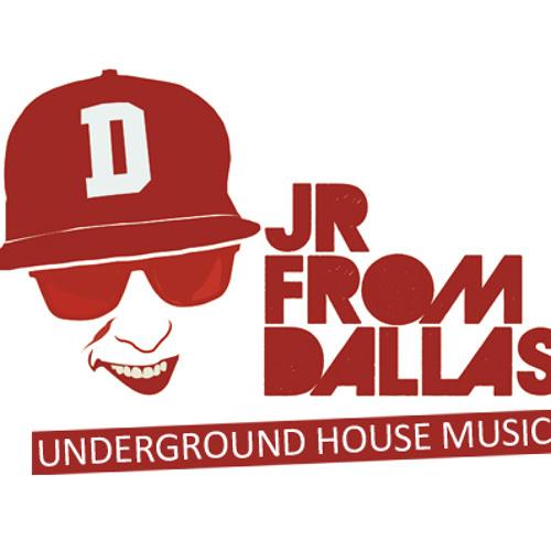 JR From Dallas Dj Mixes's avatar