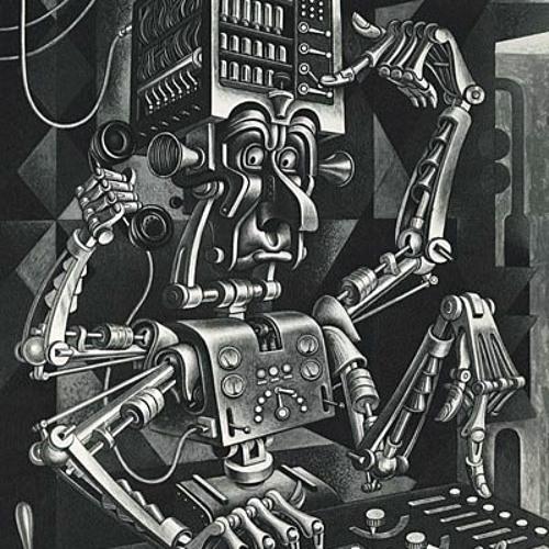 Puzzle Dust's avatar