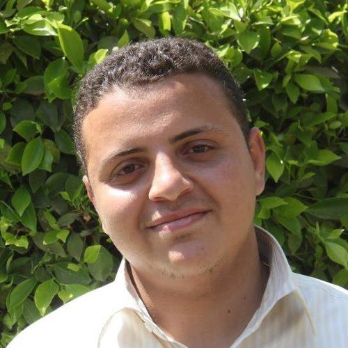Mohamed Al Dweik's avatar