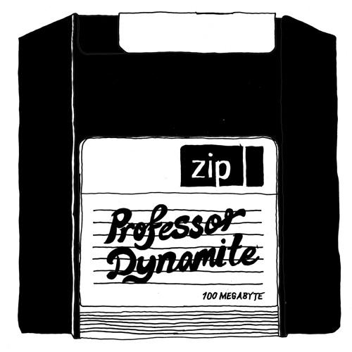 Professor Dynamite's avatar