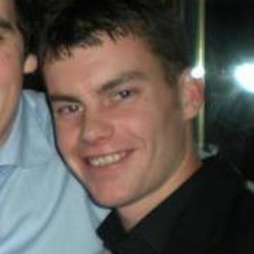Simon Rae's avatar