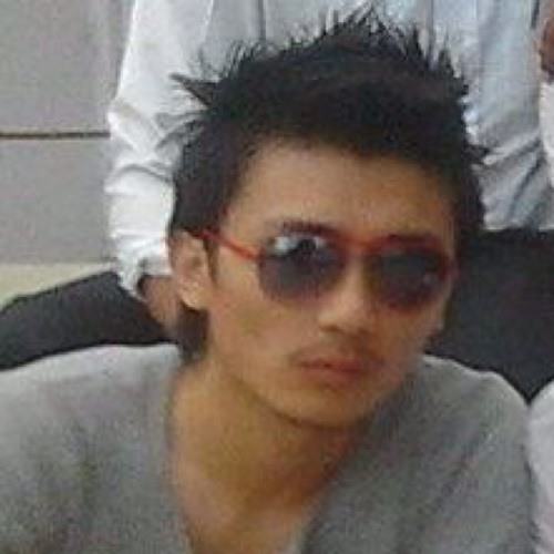 Sangay Tshering's avatar