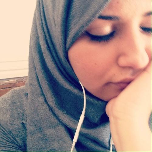 Meryem Ben Abdelhadi's avatar