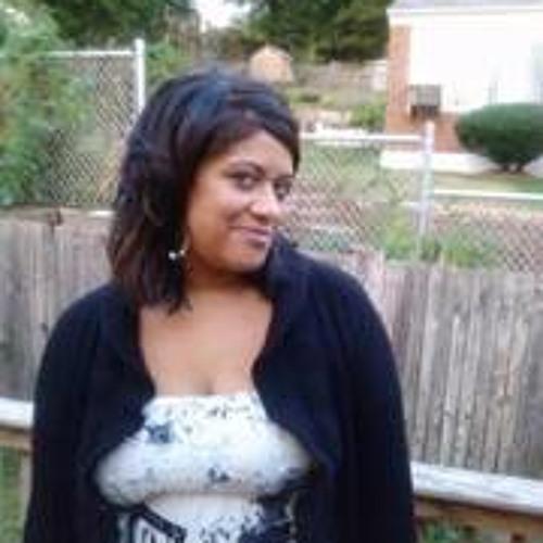 Danielle J. Jackson's avatar