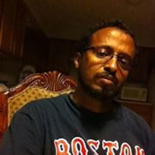 Kafi Farey's avatar