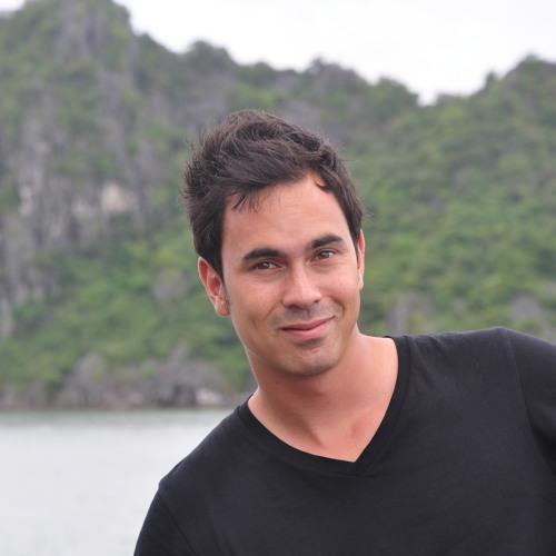Glenn Portier's avatar