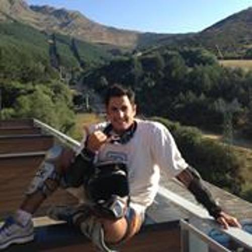 Julio Garcia Aranda's avatar