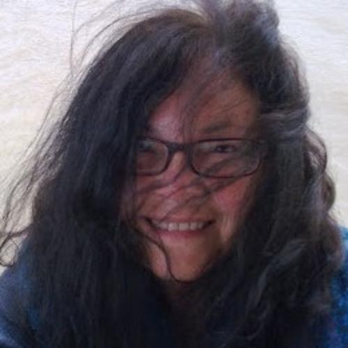 CORINNE DE SAINT ANGEL's avatar