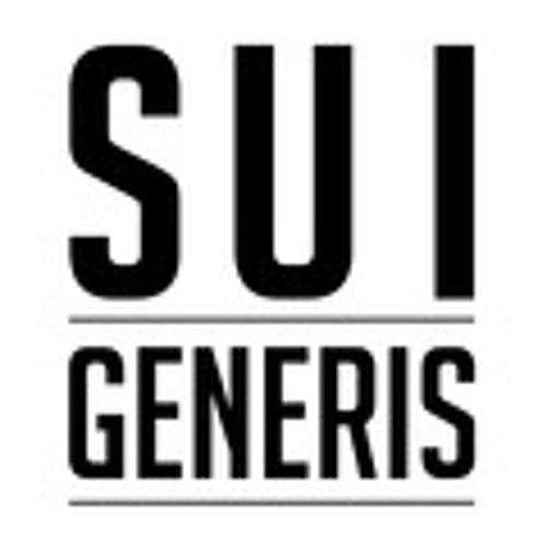 We Are Sui Generis's avatar