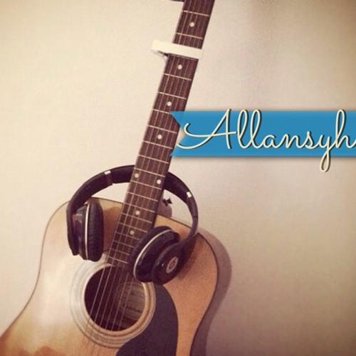 Allan Fadlansyah's avatar