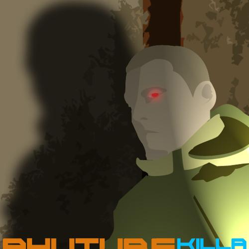 Phuture Killa New Page's avatar