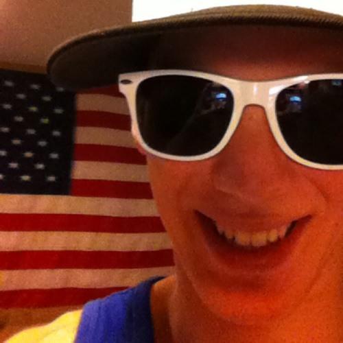 Brick Walters's avatar
