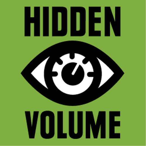 Hidden Volume Records's avatar