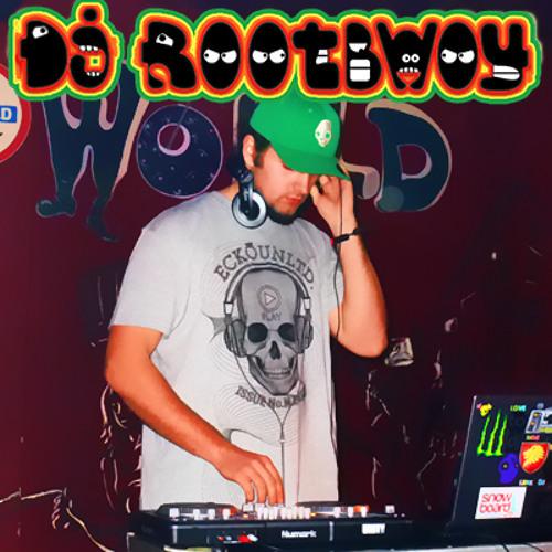 DJ RootBwoy's avatar