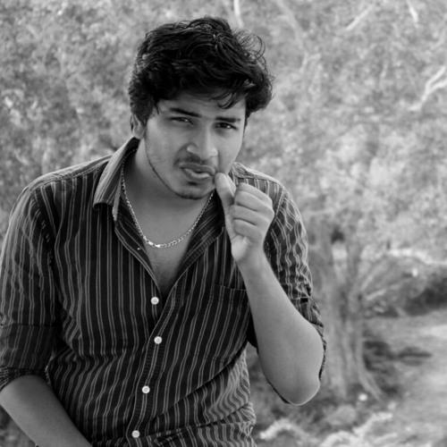 DJ Bharath Vasu's avatar
