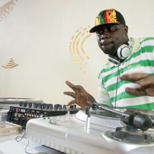 DJ Finga Blastahh's avatar