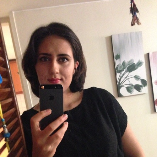 maryam afif's avatar
