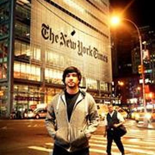 Eric M Enriquez's avatar