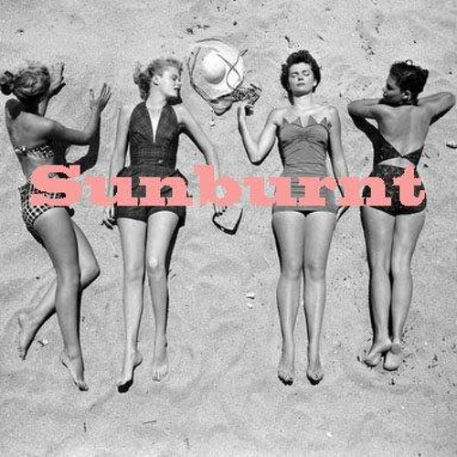 SunBurnt Music's avatar