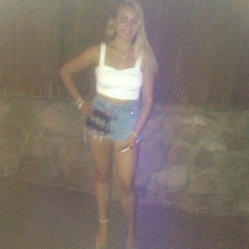 Nastia Danovich's avatar