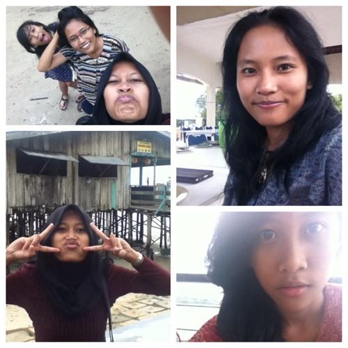 Dewi Azwina Safitri's avatar