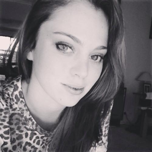 Rebekah Monday's avatar