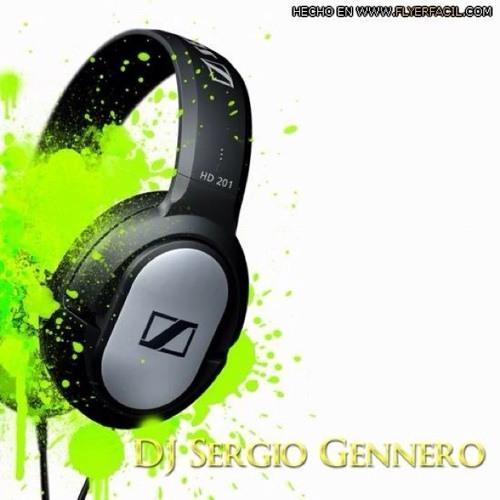 dj SERGIO GENNERO's avatar