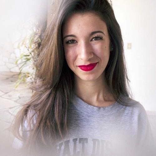 Bárbara Carolina Oliveira's avatar