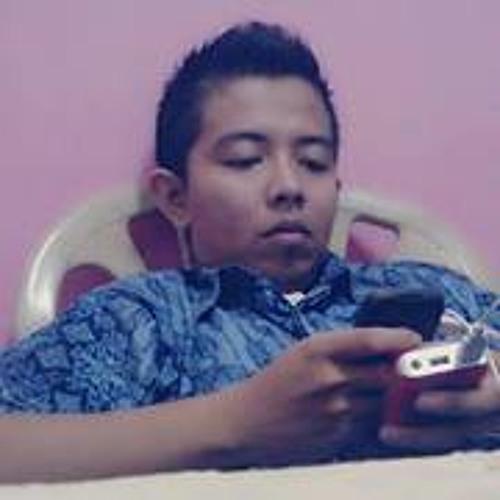 Ramon Ajadah's avatar
