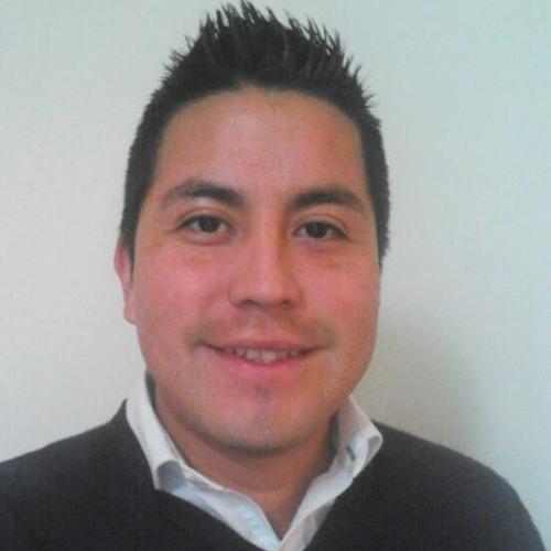 Jorge M Yabar's avatar