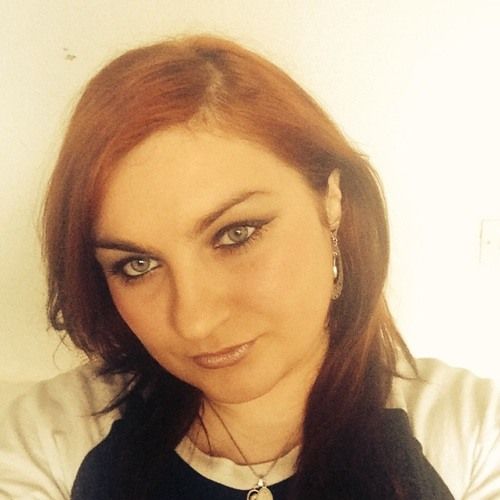 Agata Sardar's avatar