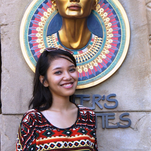 Miranti Kemala's avatar