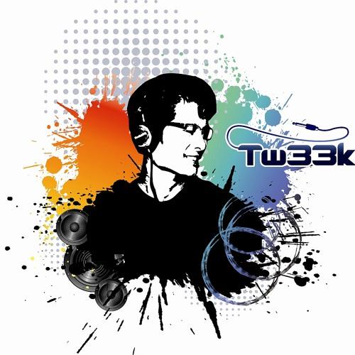 DJ Tw33k live on Ukuf Radio 3-10-10