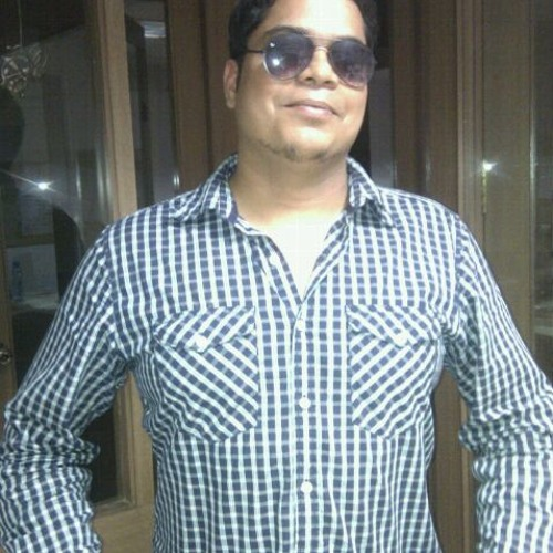 Gururaj Mahale's avatar