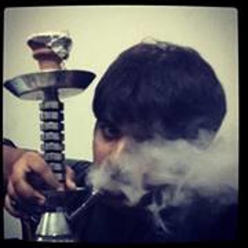 HissAm Masoud Sahito's avatar