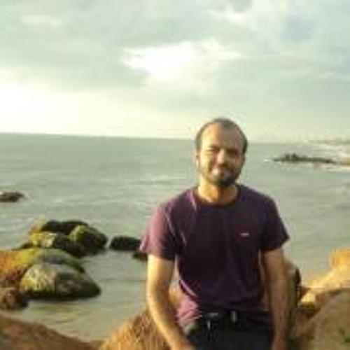 Asim Zeeshan's avatar
