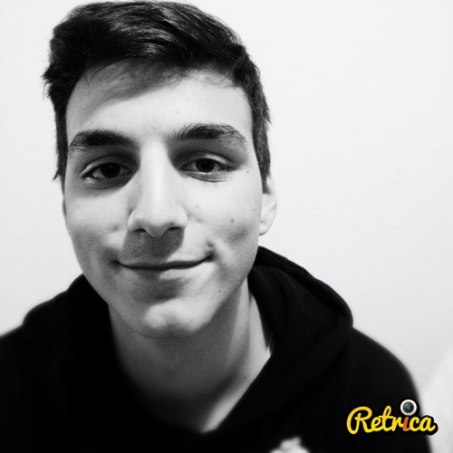 Luca Grovy Bruno's avatar