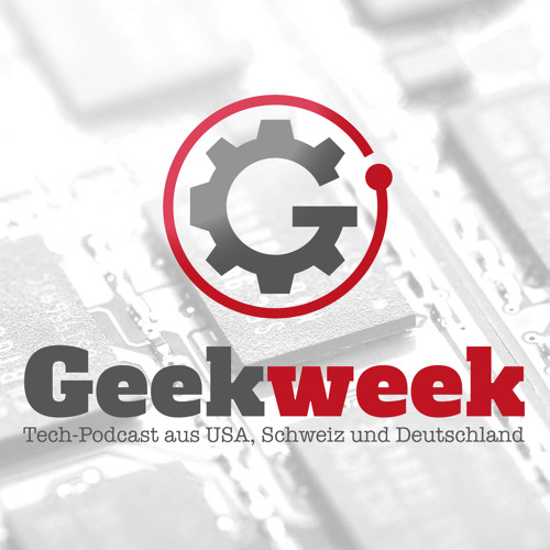 GeekWeek's avatar