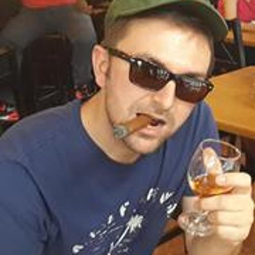 Bojan Simunovic's avatar