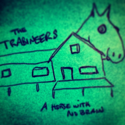 The Trabineers's avatar