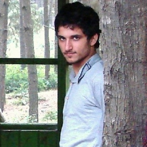 mehrdad nouri's avatar