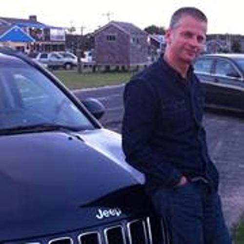 Peter Kessinger 2's avatar